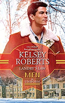 Landry's Law by [Kelsey Roberts]