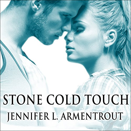 Stone Cold Touch audiobook cover art