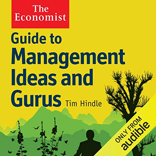 Guide to Management Ideas and Gurus cover art