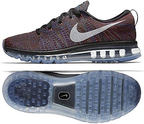 Nike Free Run+ 2 blau Gr.47