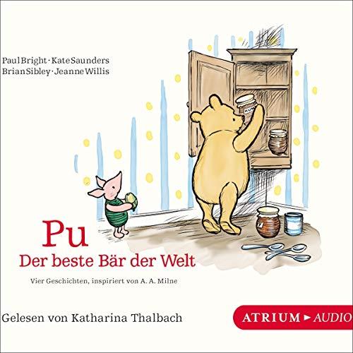 Pu - Der beste Bär der Welt cover art