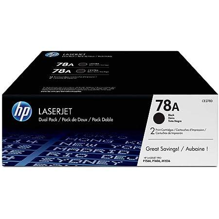 Hp 35a 2er Pack Schwarz Original Laserjet Tonerkartuschen Bürobedarf Schreibwaren