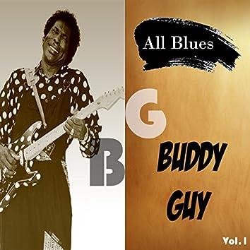 All Blues, Buddy Guy Vol. 1