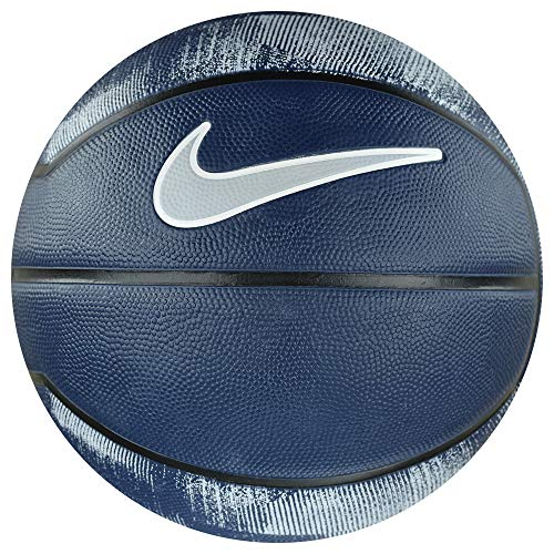 Nike Pallone da Basket Lebron James 07 Playground 4P Pallacanestro NBA Lakers