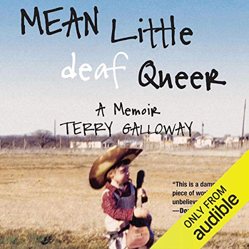 Mean Little Deaf Queer cover art