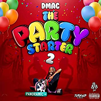 The Party Starter 2