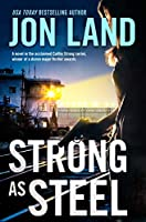 Strong As Steel (Caitlin Strong)