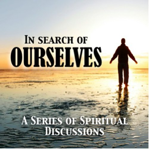 In Search of Ourselves audiobook cover art