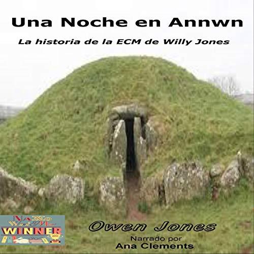 Una Noche en Annwn [One Night in Annwn] audiobook cover art