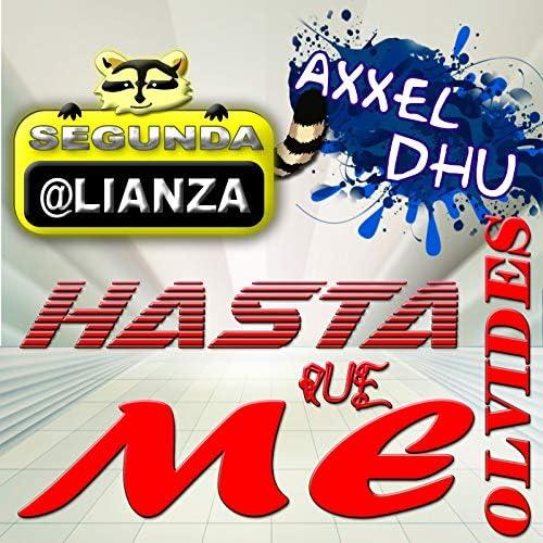 Segunda Alianza & Axxel Dhu