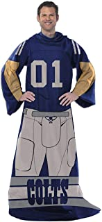 Officially Licensed NFL Full Body Player Adult