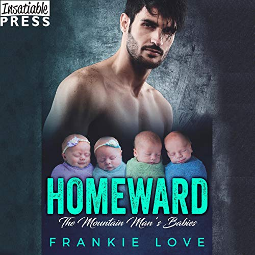 Homeward cover art