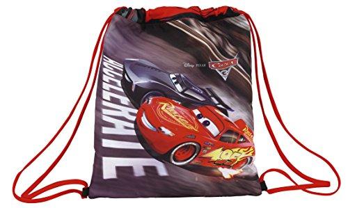 Turnbeutel Cars 3 - Offiziell - Großer Sportbeutel