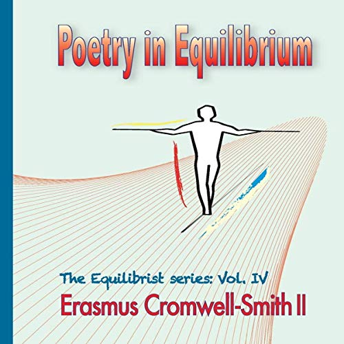 Poetry in Equilibrium Audiobook By Erasmus Cromwell-Smith cover art