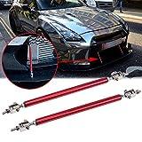 Xotic Tech 2pc Adjustable 8'-11' Front Bumper...