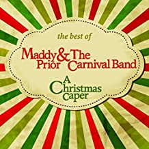 maddy prior and the carnival band christmas