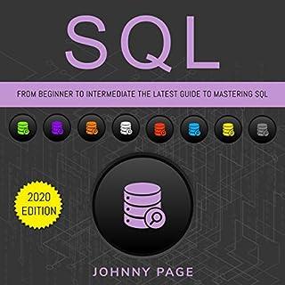 SQL: From Beginner to Intermediate cover art
