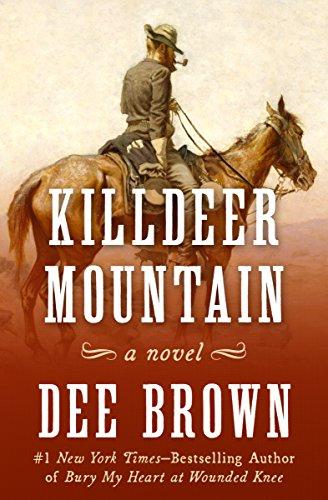 Killdeer Mountain: A Novel (English Edition)