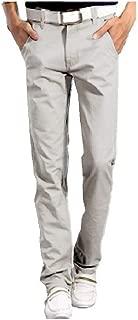 【NewEdition GOLF®】 カラー・ストレッチ・チノパン全14色7サイズ小さい~大きいサイズNEG-026