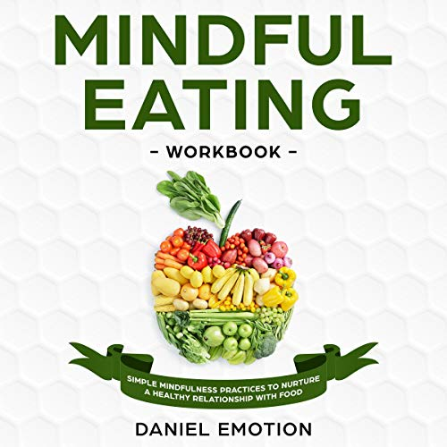 Mindful Eating Workbook audiobook cover art