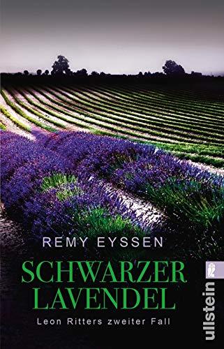 Schwarzer Lavendel: Leon Ritters zweiter Fall (Ein-Leon-Ritter-Krimi, Band 2)