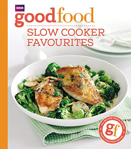 Good Food: Slow cooker favourite...