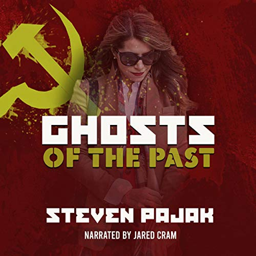 Ghosts of the Past audiobook cover art