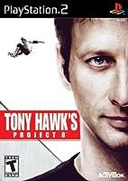 Tony Hawk's Project 8 / Game