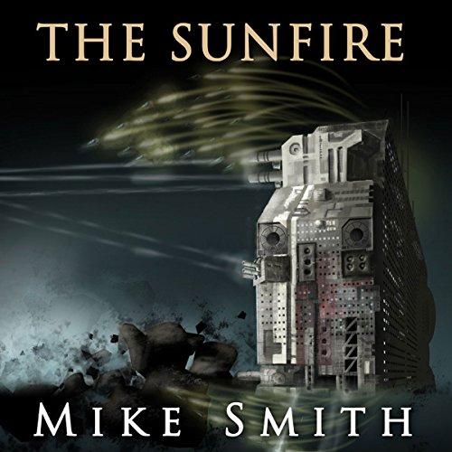 The Sunfire cover art