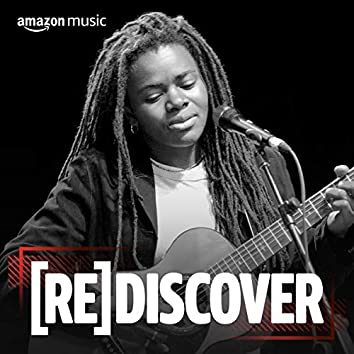REDISCOVER Tracy Chapman