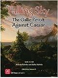 Falling Sky 2nd Printing - EN GMT1514, Multicolor
