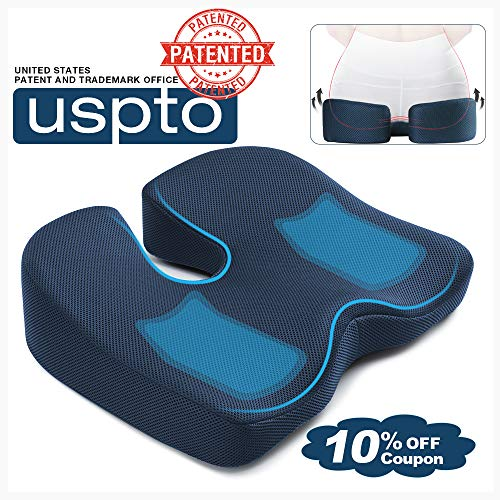 which is the best ergonomic seat cushion in the world