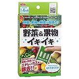アイメディア(Aimedia) 鮮度保持剤 野菜 & 果物 イキイキ 日本製 088092