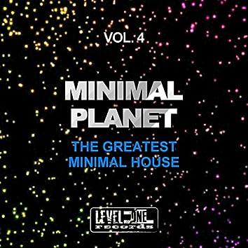 Minimal Planet, Vol. 4 (The Greatest Minimal House)