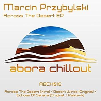 Across The Desert EP