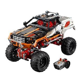 Lego 9398 - Technic: 4X4 Offroader (B006ZS4SXQ) | Amazon price tracker / tracking, Amazon price history charts, Amazon price watches, Amazon price drop alerts