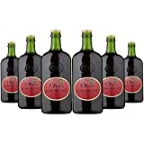 St. Peter'S Brewery Co - Saint Peter'S Ruby Red Ale 50Cl X6