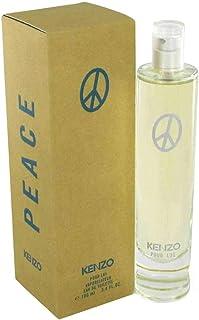 Time For Peace by Kenzo for Men. 3.4 Oz Eau De Toilette Spray