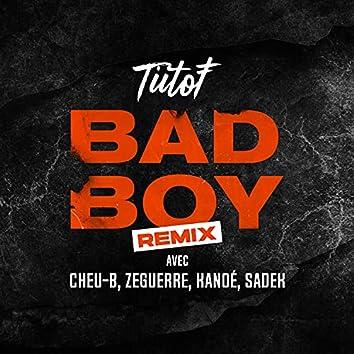 Bad Boy (Remix)