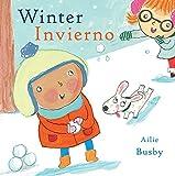 Invierno/Winter (Spanish/English Bilingual editions)