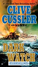 By Clive Cussler Dark Watch (The Oregon Files) (Reprint) [Mass Market Paperback]