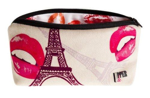 Upper Trousse Maquillage Paris Pink