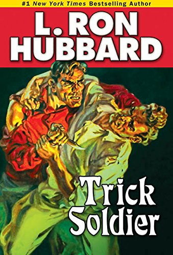 Trick Soldier (Military & War Short Stories Collection Book ...