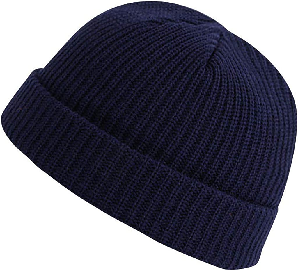 Winter Purchase Daily Beanie Stocking Hat Unisex Max 61% OFF Soft Cap Knit Skull Warm