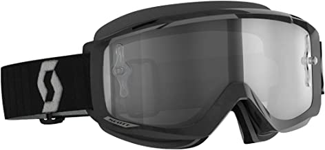 SCOTT SPLIT OTG MX Goggle Cross//MTB Occhiali Blu//Chiaro Works