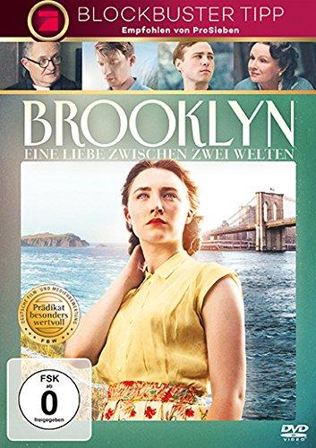 Brooklyn - Eine Liebe zwischen zwei Welten [Alemania] [DVD]