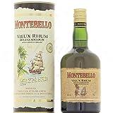 Montebello 10 ans - Vieux Rhum de la Guadeloupe