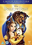 Beauty and the Beast (Triple pack) [Reino Unido] [DVD]