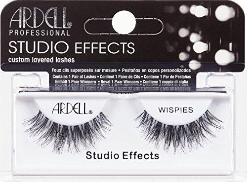 ARDELL Studio Effects Wispies Black Faux-cils