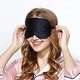 Zoom IMG-1 dressfan mascherine per dormire seta